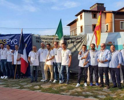 Podio-mundial-clubes-Mar-Sport-subcampeon